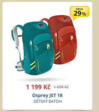Osprey JET 18