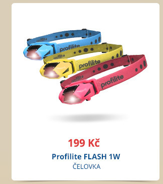 Profilite FLASH 1W
