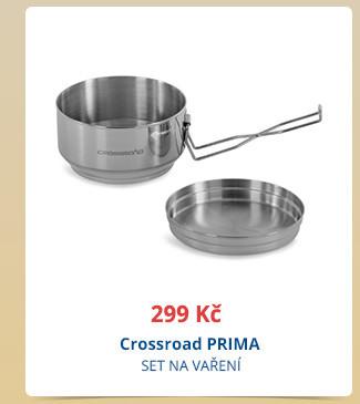 Crossroad PRIMA
