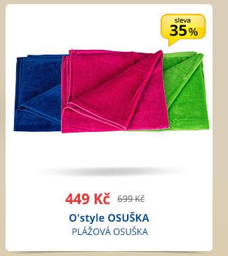 O'style OSUŠKA