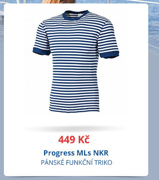 Progress MLs NKR