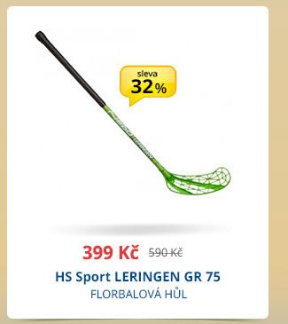 HS Sport LERINGEN GR 75