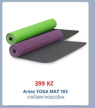 Aress YOGA MAT 183