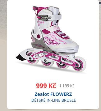 Zealot FLOWERZ