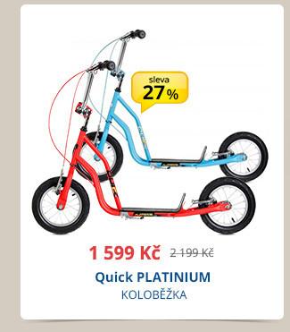 Quick PLATINIUM