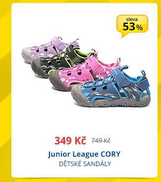Junior League CORY