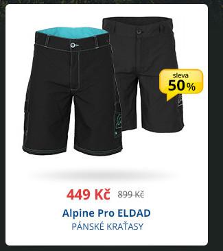 Alpine Pro ELDAD