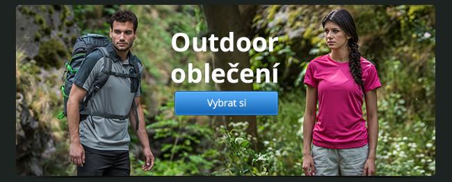 Outdoor oblečení
