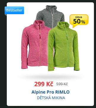 Alpine Pro RIMLO
