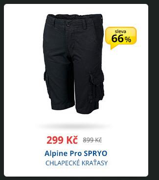 Alpine Pro SPRYO