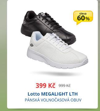 Lotto MEGALIGHT LTH