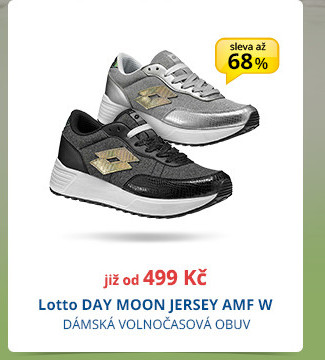 Lotto DAY MOON JERSEY AMF W