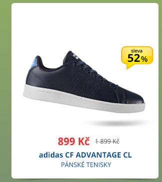 adidas CF ADVANTAGE CL
