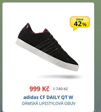 adidas CF DAILY QT W