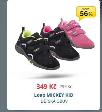 Loap MICKEY KID