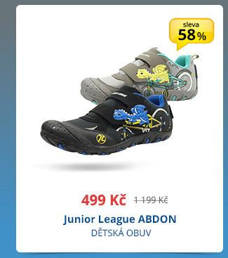 Junior League ABDON
