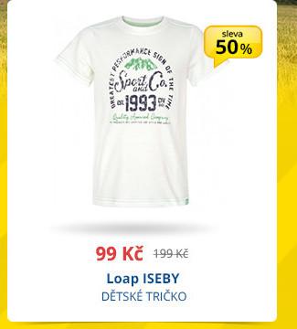 Loap ISEBY