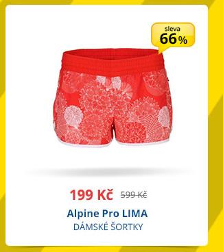 Alpine Pro LIMA