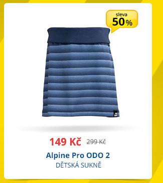 Alpine Pro ODO 2