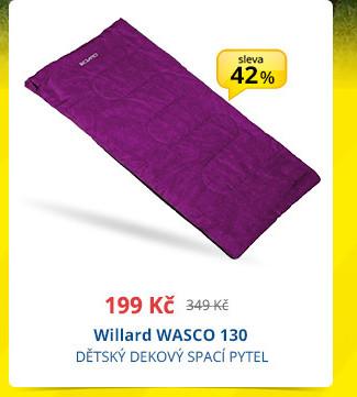 Willard WASCO 130