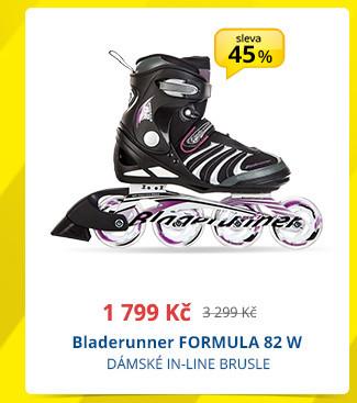 Bladerunner FORMULA 82 W