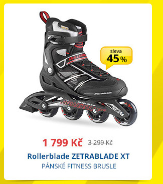 Rollerblade ZETRABLADE XT
