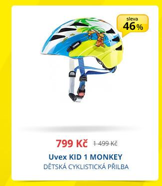 Uvex KID 1 MONKEY