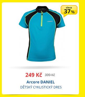 Arcore DANIEL 140 - 170