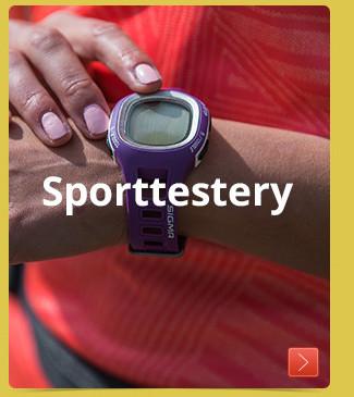 Sporttestery