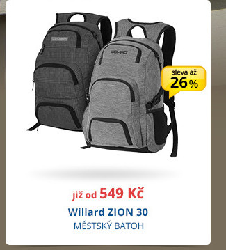 Willard ZION 30