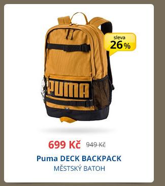 Puma DECK BACKPACK