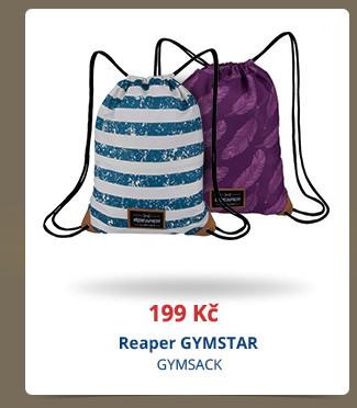 Reaper GYMSTAR