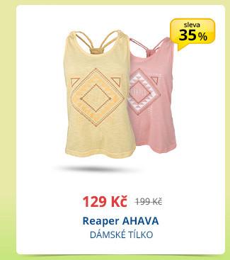 Reaper AHAVA