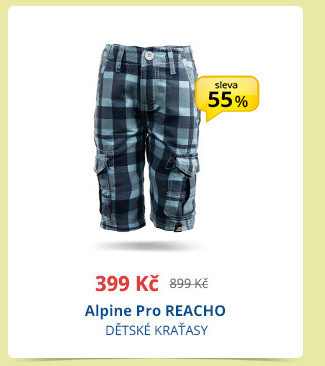 Alpine Pro REACHO
