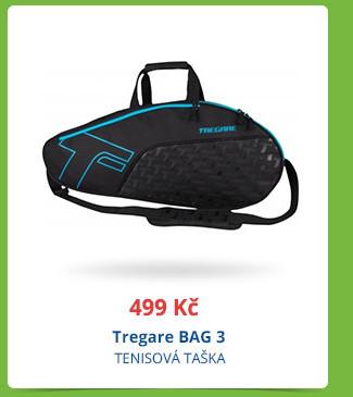 Tregare BAG 3