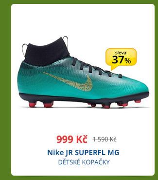 Nike JR SUPERFL MG