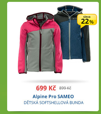 Alpine Pro SAMEO