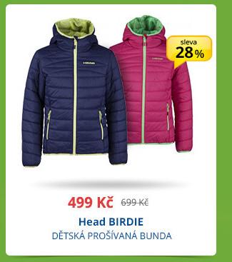 Head BIRDIE 116-170