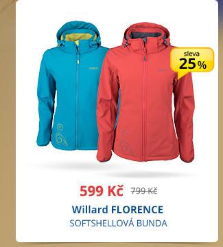 Willard FLORENCE