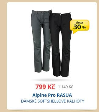 Alpine Pro RASUA