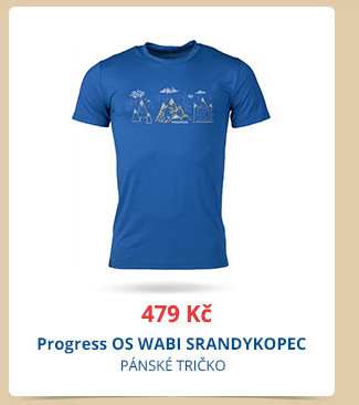 Progress OS WABI  SRANDYKOPEC
