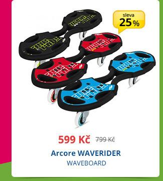 Arcore WAVERIDER