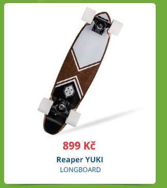 Reaper YUKI