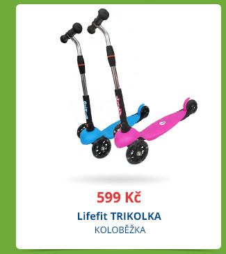 Lifefit TRIKOLKA