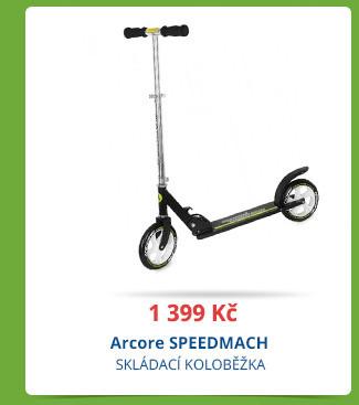 Arcore SPEEDMACH