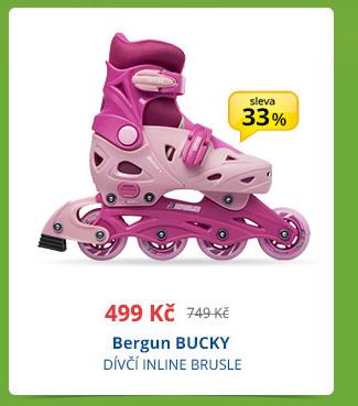 Bergun BUCKY