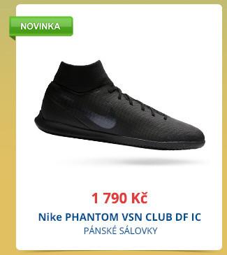 Nike PHANTOM VSN CLUB DF IC