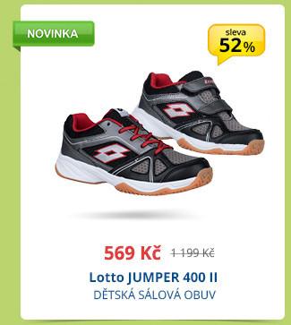 Lotto JUMPER 400 II