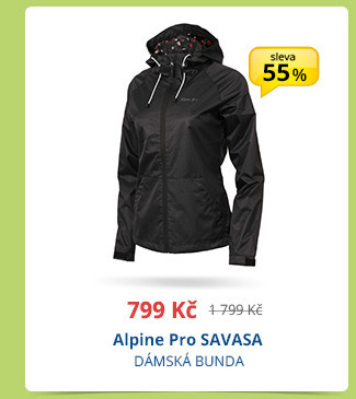 Alpine Pro SAVASA