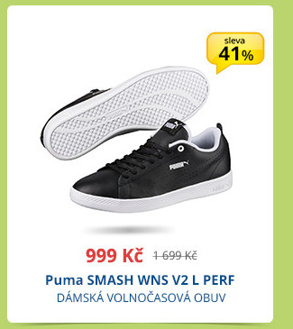 Puma SMASH WNS V2 L PERF